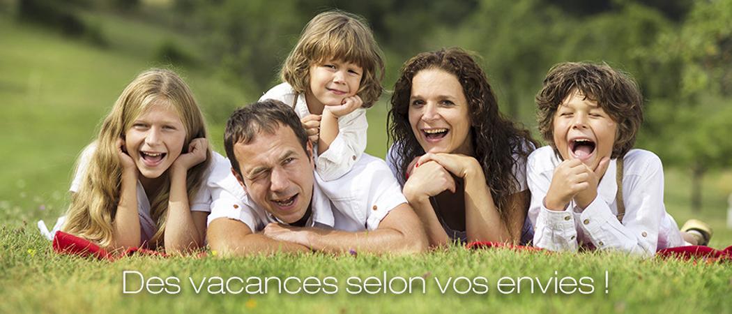Vos vacances au village Camboussel!
